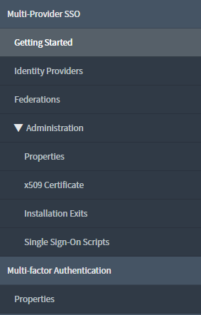 SAML: Setting up Single Sign-on | Pathways Consulting Group